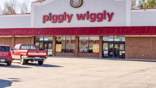 Piggly Wiggly store