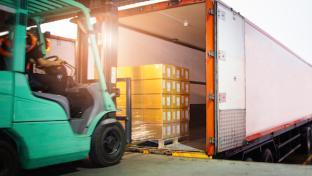 cargo load