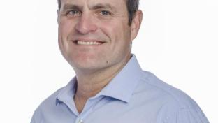 Steve Dietz headshot